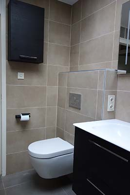 Awesome Wc En Badkamers Images - New Home Design 2018 ...